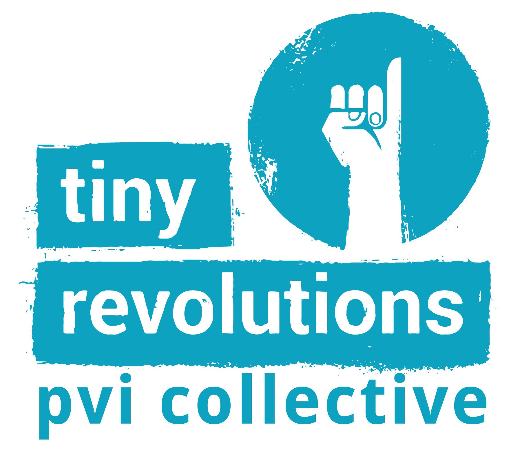 tiny revolutions | pvi collective